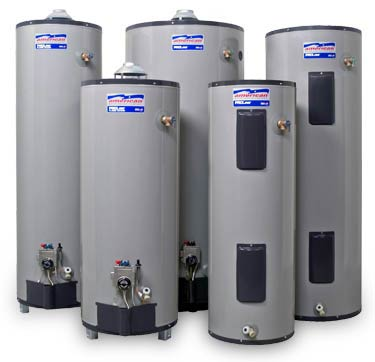 Water Heater Family